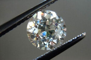 Natural Loose Diamond Round G H White Color SI1 Clarity 1.1 MM 25 Pcs Lot Q16