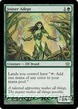 JOINER ADEPT Fifth Dawn MTG Green Creature — Elf Druid RARE
