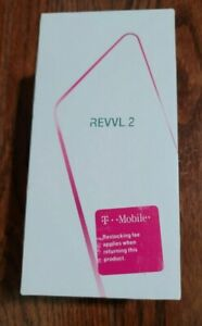 BRAND NEW T-MOBILE REVVLRY (32GB)
