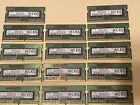 Lot+of+14-+Samsung+8GB+1Rx16+DDR4+PC4-3200AA+SODIMM+Laptop+Memory+RAM+