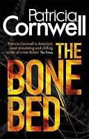 The Bone Bed: Scarpetta 20, Cornwell, Patricia, Very Good Book