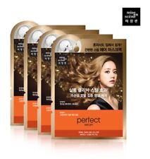 Mise en Scene Perfect Serum Hair Repair Mask Pack Damaged HAIR Amore Pacific 4EA