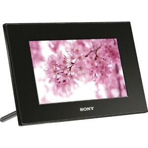 "Sony S-Frame 7"" Digital Photo Frame DPF-A72N"
