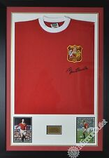 C Surname Initial Signed Retired Player Football Shirts