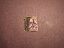 US Stamp Scott# 253 Jackson 1894  L34