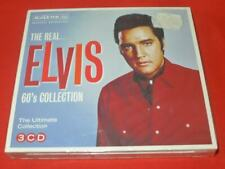 Real-The 60S Collection by Elvis Presley  3CD