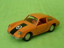 SCHUCO 813 PORSCHE 911S CARRERA NO.3  1/66 - GOOD CONDITION -