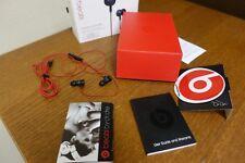 Beats by Dre Headphones in-Ear Earbuds - UrBeats - Black (K6B)