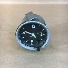 OEM MG MGB Quartz Dashboard 12 Hour Clock VDO 0003 218/32/1 12.76 Original Part