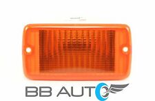 NEW RH FRONT CORNER TURN SIGNAL PARKING LIGHT LAMP LENS FOR 97-06 JEEP WRANGLER