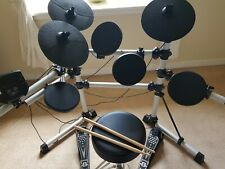 Gear4music Digital Drums 420 Compact Electronic Drum Kit
