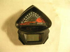 CAGIVA RAPTOR 660  NEW  TACHO METER Elektronisch DIGITAL Speedometer Cruscotto