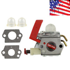 Carburetor UT-20772 For Homelite 984534001 PS-02138 Zama C1U-H47 String Trimmer