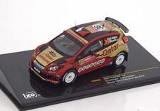 Ford Fiesta RRC 1/43 Australie 2014 al Attiyah/bernacchini IXO