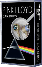 Pink Floyd High Quality Ear buds by Section 8, Inc.Retro cassette box (RBC-5239)