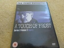 DVD - A touch of frost series 3 vol 2 - Quarry
