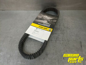 Canam Maverick X3 Turbo R R 195HP High Performance Drive Belt Intercooled TCIC