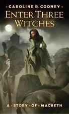 Enter Three Witches-ExLibrary