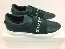 Givenchy Paris Urban Knots Street Sneakers Trainers - Oil Blue UK9/EU43 £450 New