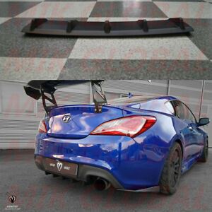 M&S Rear Mid-Diffuser for Hyundai Genesis Coupe BK1 & BK2 09~16  *In Stock USA*
