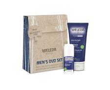 Weleda Men's Duo Gift Set