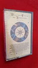 Nitty Gritty Dirt Band AUDIO CASSETTE Will The Circle Be Unbroken V2 1989