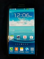 Samsung Galaxy S III SGH-T999 - 16GB - Metallic Blue [T-Mobile] Can Be Unlocked