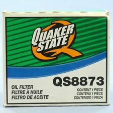 New Quaker State Oil Filter Fits 01-07 Silverado 71-77 Vega 64-83 Malibu QS8873