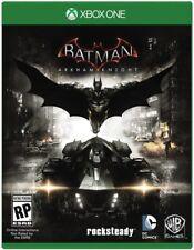 Batman: Arkham Knight for Xbox One [New Xbox One]