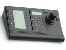 BOSCH KBD DIGITAL SECURITY KEYBOARD JOYSTICK VIDEO MANAGEMENT CCTV SWITCH SYSTEM