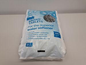 Regeneriersalz 25 kg Salztabletten Siedesalz Salz Wasserenthärtung für Haus+Pool