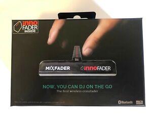 Audio Innovate innoMixfader innofader Mix fade portablist DVS scratching