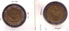 Libia  Libya 1/2 dinaro 1372 2004   FDC KM 27