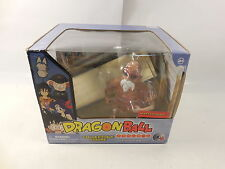 RARE SEALED DRAGONBALL Z MASTER ROSHI ACTION FIGURE BOX SET MIB IF LABS 2002