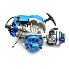 PetrolScooter Air Cooled 49cc Mini Moto Racing Engine (21292)