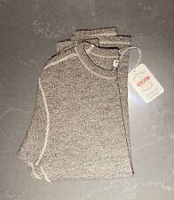 Homespun Knitwear Long Sleeve Miner Shirt