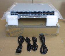 Allied Telesyn AT-8948 48-Port Fast Ethernet Netzwerk Switch 100-560-571 NO PSU