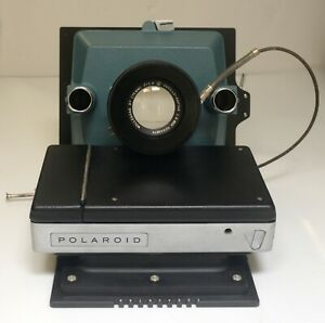 Wollensak 75mm f/1.9 Oscillo Raptar Lens TEKTRONIX C-12 Oscilloscope Camera USA
