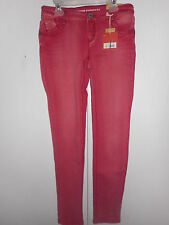 Mossimo Women's Colored Skinny Jeans Straight Leg Size 5 NWT