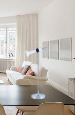 """Designer table Lampe Lampadaire Liseuse de Elia Gilli """"visio"""" lumess ART ligne roset NEUF"""