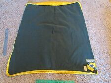 NFL Football Green Bay Packers Baby Throw Blanket Crib Nursery Bed Official NFL
