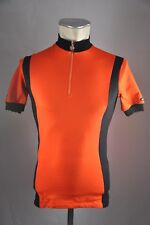 nabholz vintage jersey bike Gr. S /58  BW 45cm cycling Rad Trikot KE3