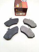 MD780 Partsmaster Quality Front Disc Brake Pads