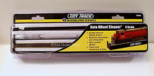 Woodland Scenics TT4560 Tidy Track N Scale Roto Wheel Cleaner. New