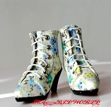 1/4 BJD Boots/Shoes Supper dollfie MSD Luts new #15-5