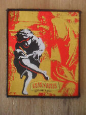 Guns en Roses Use Your Illusion One 1991 patch Sew On hardrock music aufnaher
