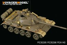 PE for Russian T-55A Medium Tank (For TAMIYA 35257), 35295, VOYAGERMODEL