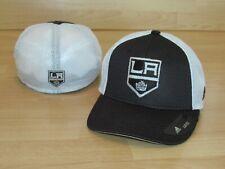 Adidas Los Angeles Kings Authentic Headwear Collection Hat Cap Men's Size L/XL