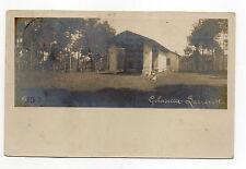 1911 VARESE GOLASECCA LAZZARETTO CARTOLINA 990/A