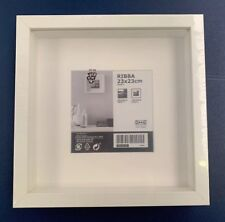 IKEA Picture Frame Bundle - Black and White